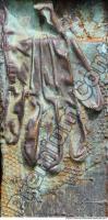 Metal Plate 0008