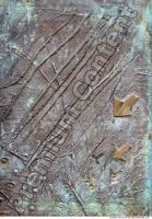 Metal Plate 0004