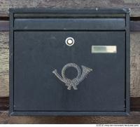 Post Box 0002