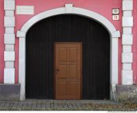 Doors Gate 0003