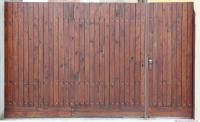 Doors Gate 0001