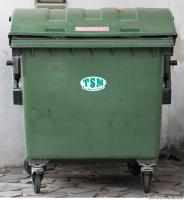 Photo Reference of Container Trash