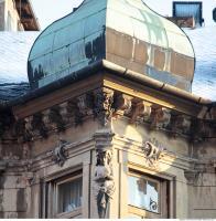 Buildings Cornice 0022