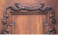 Doors Ornament 0013