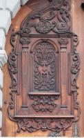 Doors Ornament 0018
