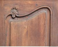 Doors Ornament 0027