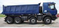 Photo Reference of Dumptruck