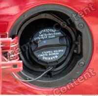 free photo texture of fuel tank