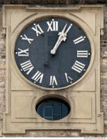 Photo Texture of Clock