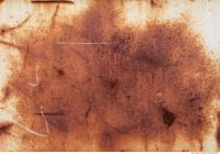 Photo Texture of Metal Rusted Detail