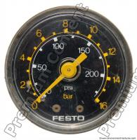 free photo texture of gauges