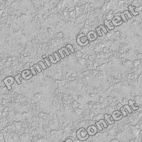 High Resolution Seamless Frozen Ground Texture 0002