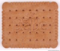 Photo Texture of Biscuits 0001
