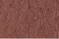 Photo Texture of Chocolate Protein 0003