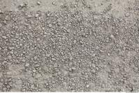 Photo Texture of Ground Gravel 0028