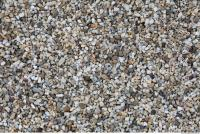 Photo Texture of Ground Gravel 0001
