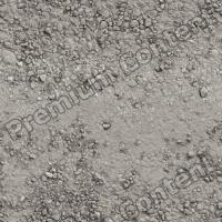 High Resolution Seamless Soil Stones Texture 0001