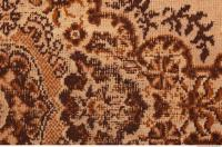Photo Texture of Fabric Carpet 0007