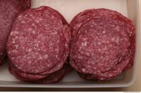 Photo Texture of Salame 0005