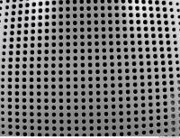 Photo Texture of Grid Plastic 0001