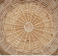 Photo Texture of Wicker 0010