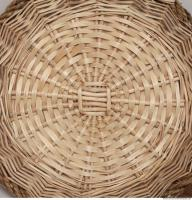 Photo Texture of Wicker 0014