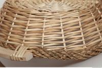 Photo Texture of Wicker 0015