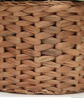 Photo Texture of Wicker 0018
