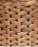 Photo Texture of Wicker 0019