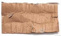 Photo Texture of Cardboard Damaged 0006