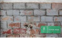 Photo Texture of Walls Brick 0007