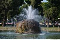 Photo Reference of Fountain 0001