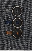 Photo Texture of Buttons Shirts 0001