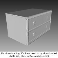3D Scan of Furniture