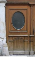 Photo Texture of Doors Wooden 0011