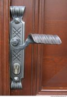 Photo Texture of Doors Handle Historical 0016