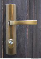 Photo Texture of Doors Handle Modern 0010