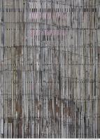 Photo Texture of Cane Wall 0002