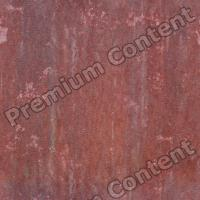 Photo High Resolution Seamless Rust Texture 0005