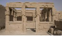 Photo Texture of Building Dendera 0027