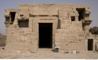 Photo Texture of Building Dendera 0029