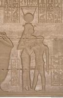 Photo Texture of Dendera 0041