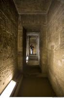 Photo Texture of Interior Dendera 0042
