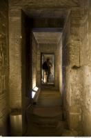 Photo Texture of Interior Dendera 0050