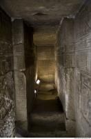 Photo Texture of Interior Dendera 0061