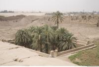 Photo Texture of Landscape Dendera 0112