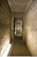 Photo Texture of Interior Dendera 0165