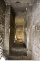 Photo Texture of Interior Dendera 0166