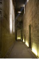 Photo Texture of Interior Dendera 0170