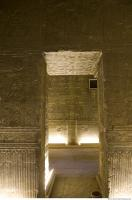 Photo Texture of Interior Dendera 0171